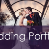Portfolios – Weddings