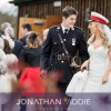 Tom and Kirsten's Logie Country House wedding.