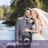 Amy and Andrew's Banchory Lodge Hotel wedding