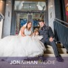 Rachel and Adonis's Chester Hotel wedding