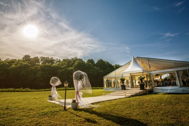 A venue photograph taken at a wedding in Aberdeen by Jonathan Addie, an Aberdeen based wedding photographer